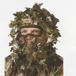 Hunters Specialities Head Net Leafy RTXtra